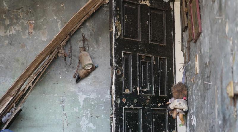 El Bronx de Bogotá es estéril, pero no por mucho tiempo