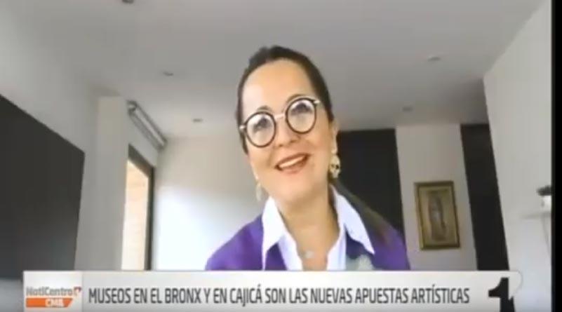 Espacio de memoria – Entrevista a Adriana Padilla Directora de la FUGA