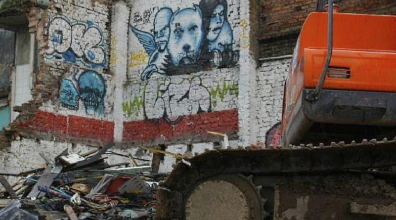 La creatividad de Bogotá renace en las cenizas de su rincón más atroz | Innovación