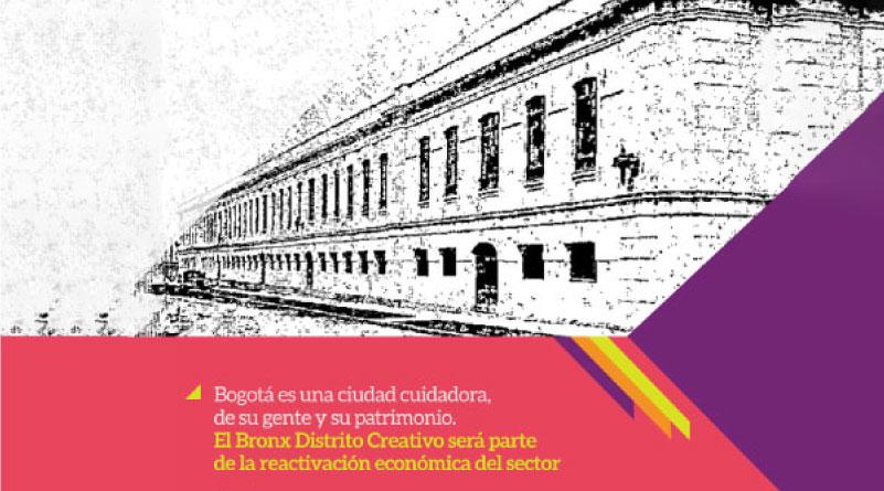 Inicia en firme el proceso de recuperación del edificio La Flauta, Bien de Interés Cultural
