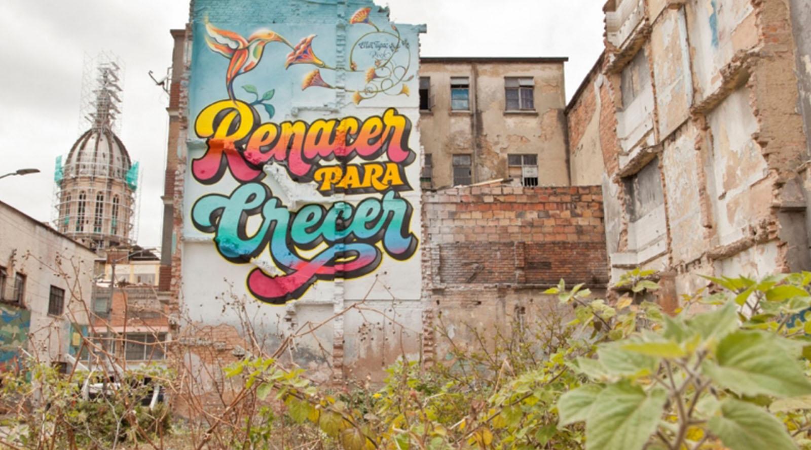 Cinco años de la intervención del Bronx