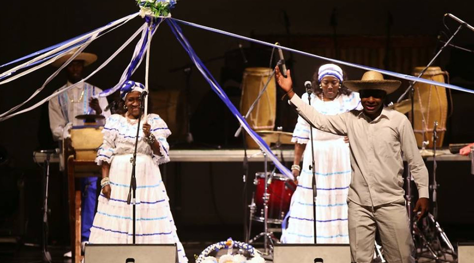 Festival Petronio Álvarez llegará al Bronx Distrito Creativo en Bogotá